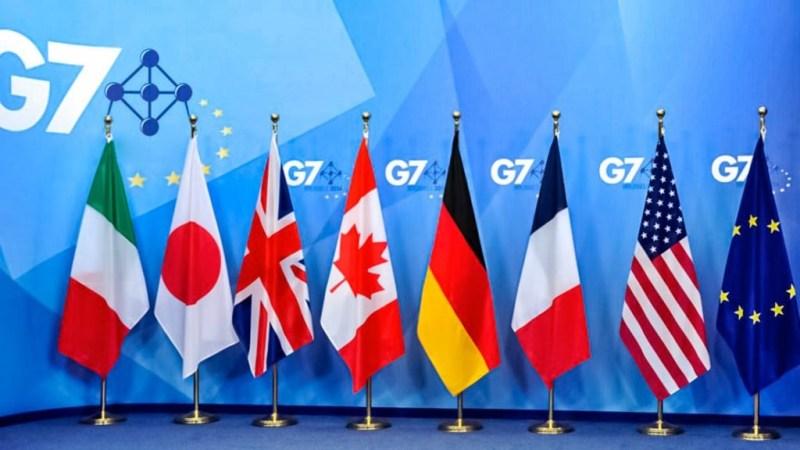 Allianz, Enel, Ing и другие. Что спрашивают крупные компании в G7 по вопросам энергетики и климата