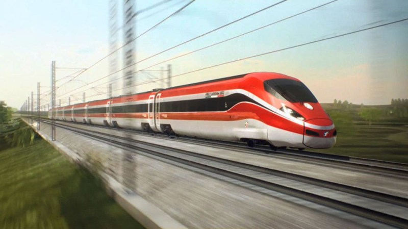 How the government will speed up the revenues of Trenitalia (Ferrovie) and Italo (Ntv)