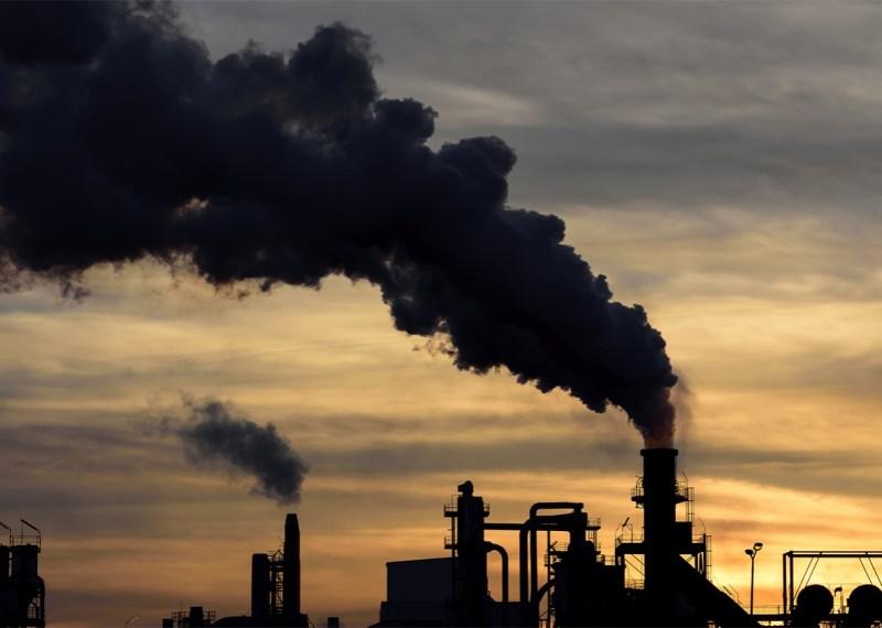 Потому что налог на выбросы углерода на границе необходим. Отчет Ft