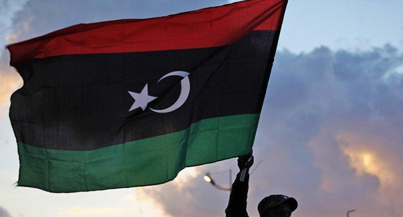 Все последние военные маневры в Ливии