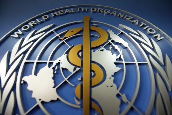 世衛組織與中國之間就武漢病毒的首次緊張關係