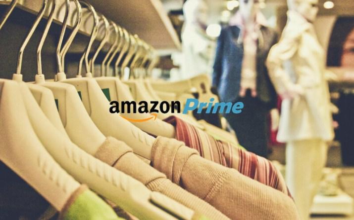 Ποιος είναι (και ποιος δεν είναι) στο πολυτελές κατάστημα στο Amazon