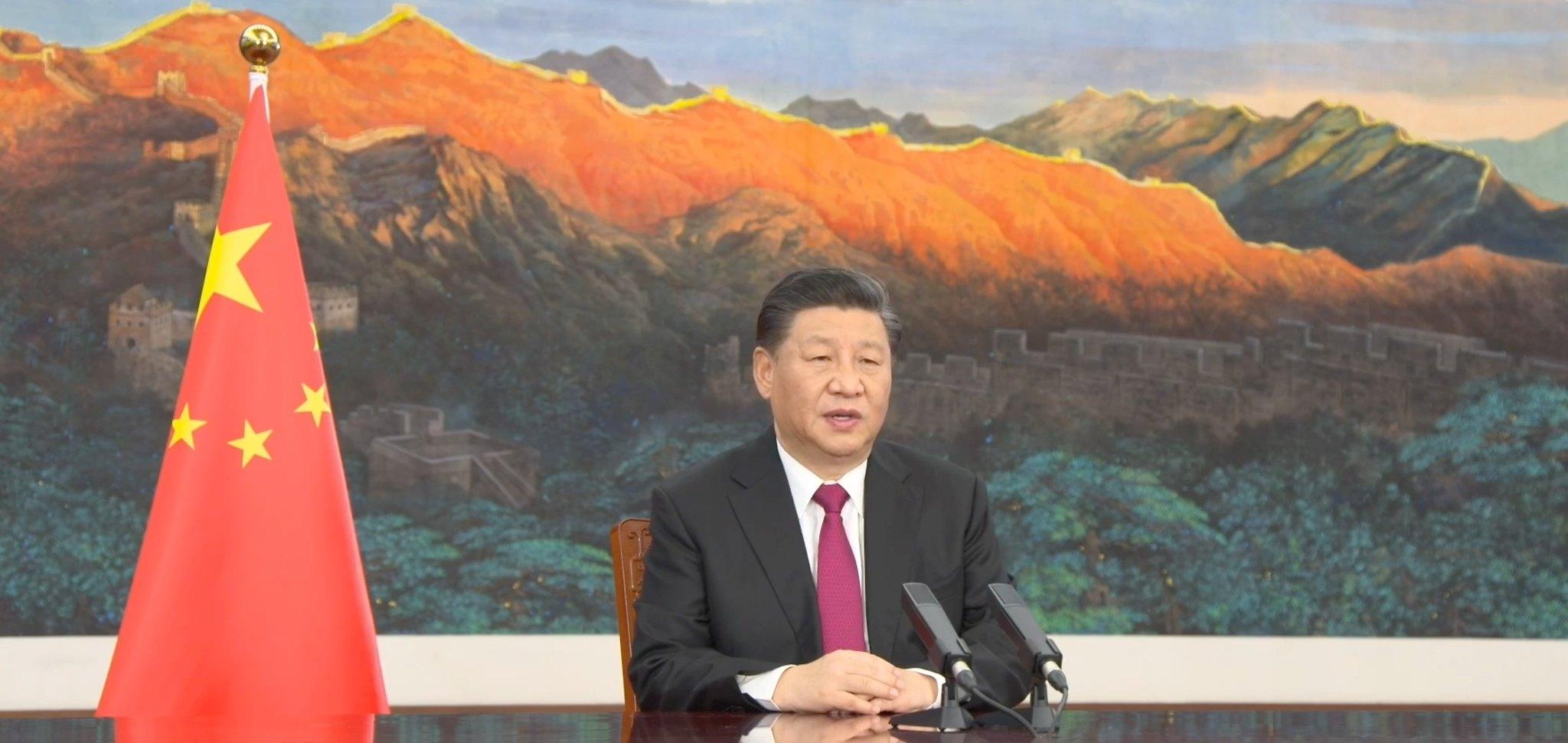 中國啟動了世界上最大的排放市場。國家報報導