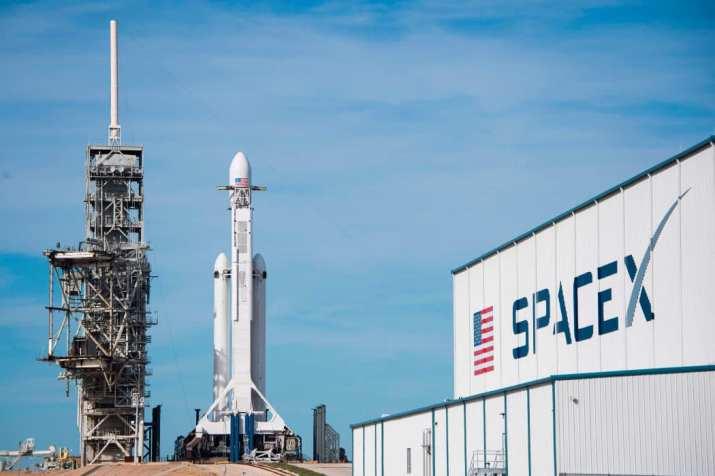 Satelliten, was SpaceX von Elon Musk für das Pentagon tun wird