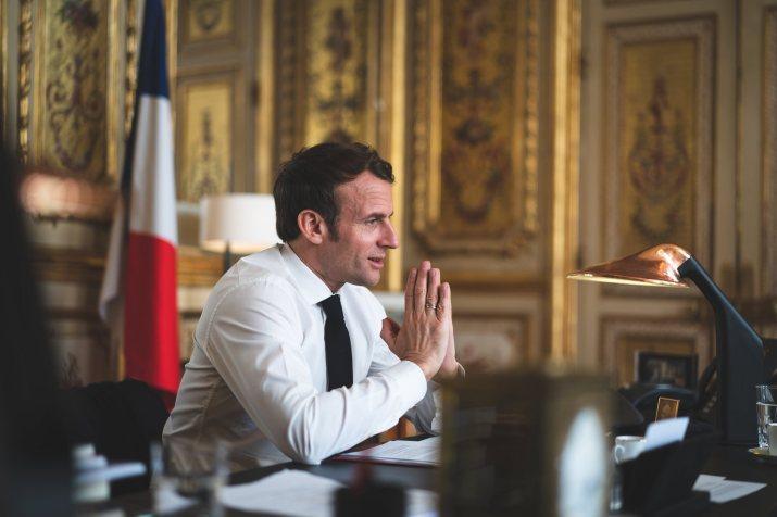 Comment et combien Macron investit dans les villes essayant de ne pas consommer de terre