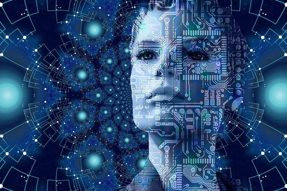 人工智能對和平的貢獻會大於對戰爭的貢獻嗎?報告英尺