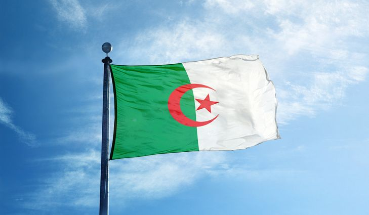 Because Algeria wants to collect more from gas supplies to Europe