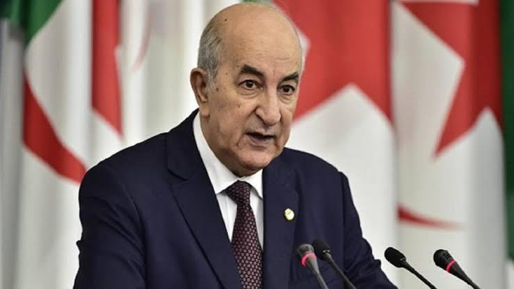 阿爾及利亞和土耳其之間的關係如何蓬勃發展