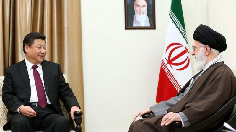 Все энергетические последствия соглашения между Китаем и Ираном