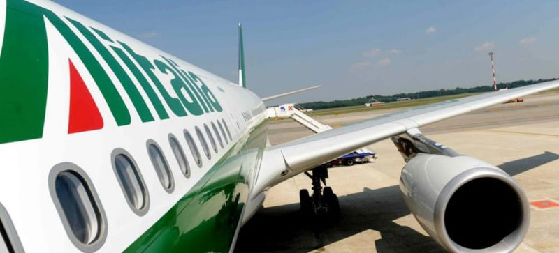 All the new turbulence in Alitalia