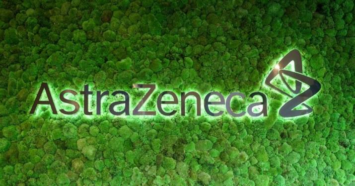 Vaxzevria vacuna el equilibrio de Astrazeneca