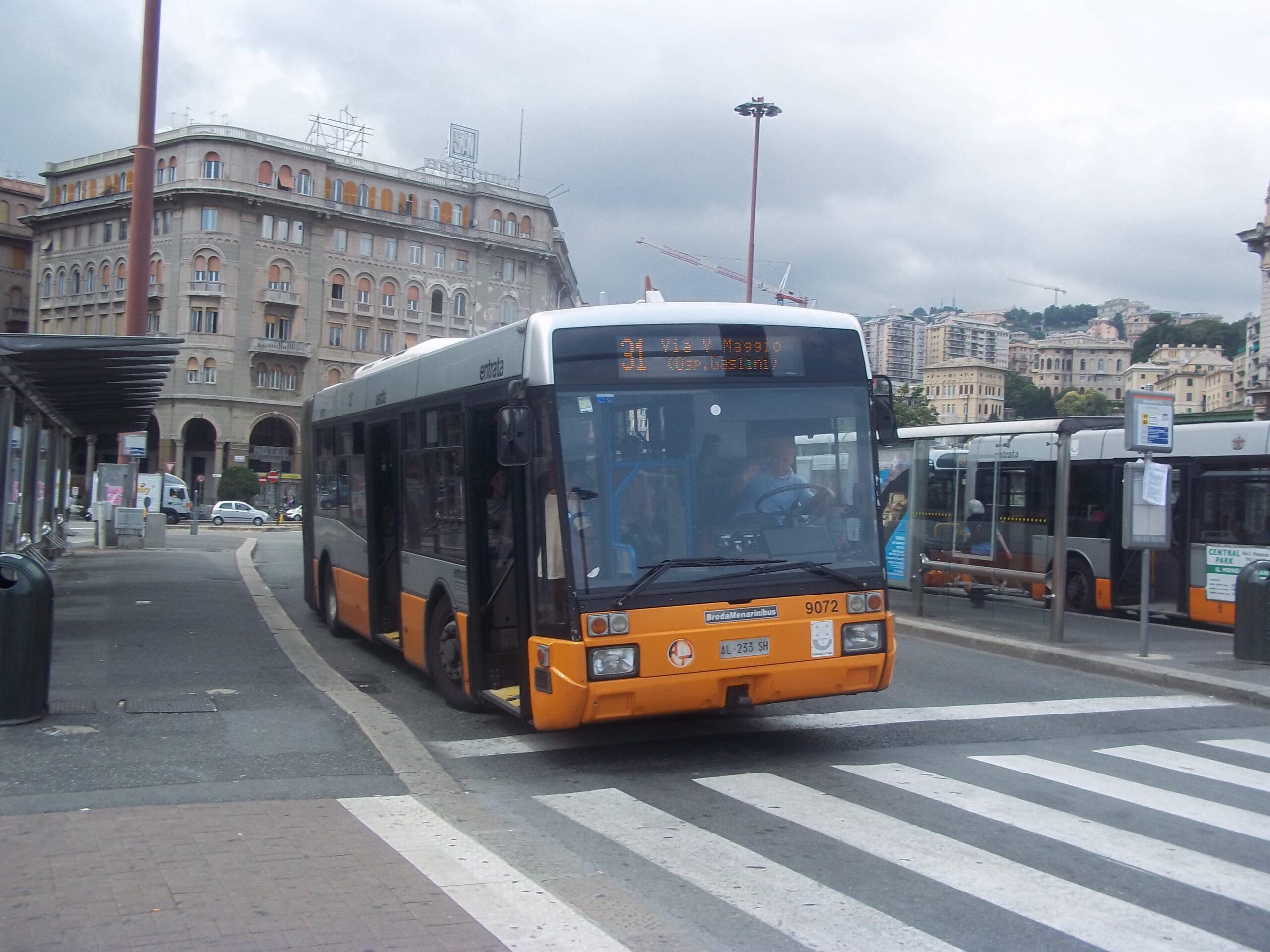 公共交通和Covid,如果公交車上行駛良好,我們要承擔多少風險?
