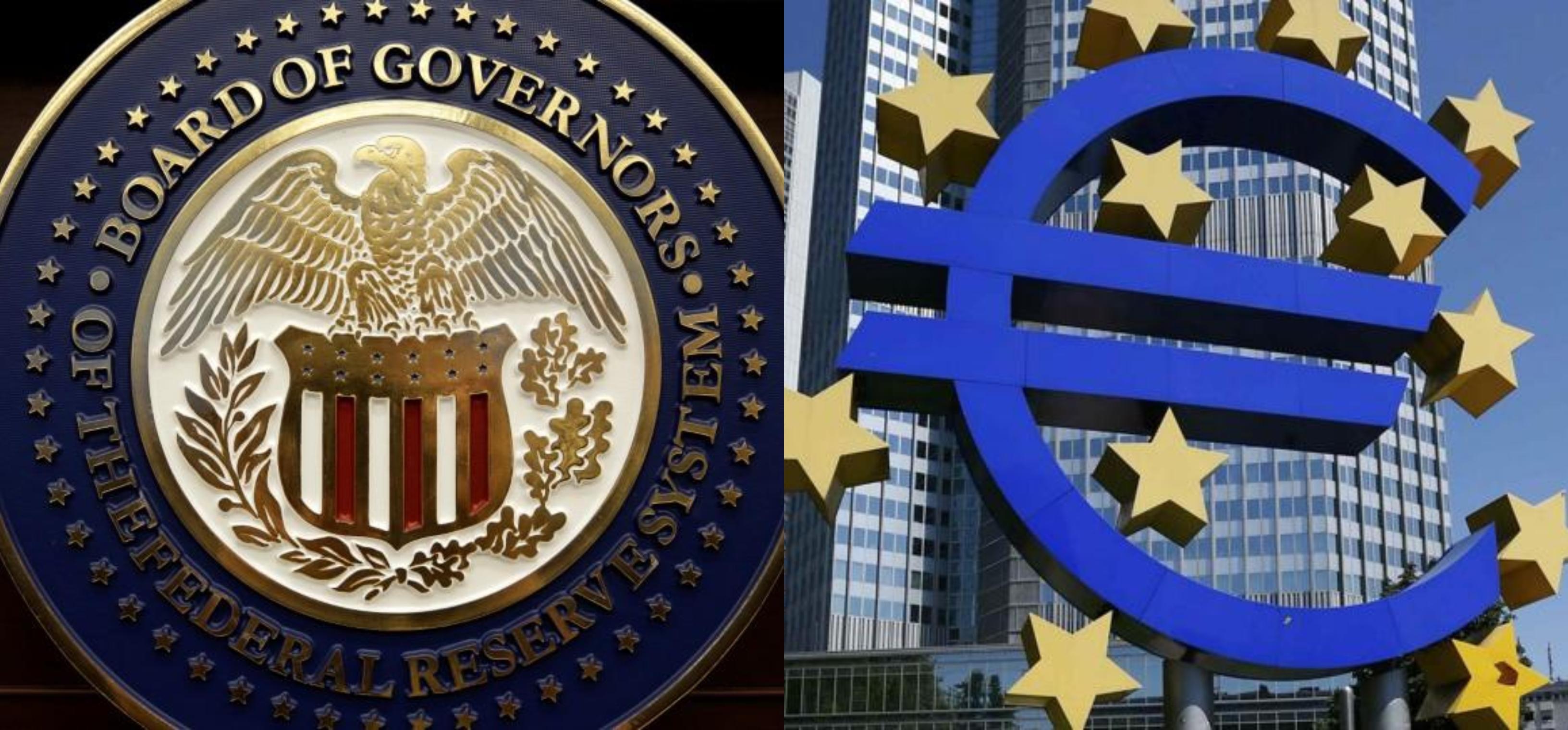 因為中央銀行將維持低利率