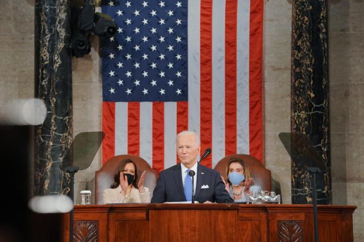 Todos los planes de inmigración de Biden