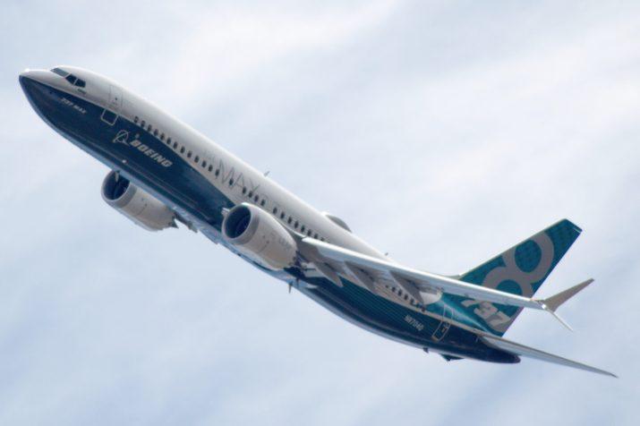 737 Max accidentes, todas las fallas de Boeing según el Congreso de EE. UU.