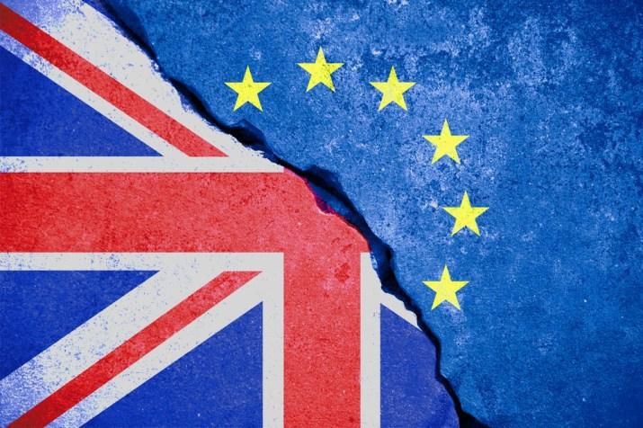 Brexit: μια συμφωνία που επηρεάζει επίσης την Ιταλία. Αναφορά Sace