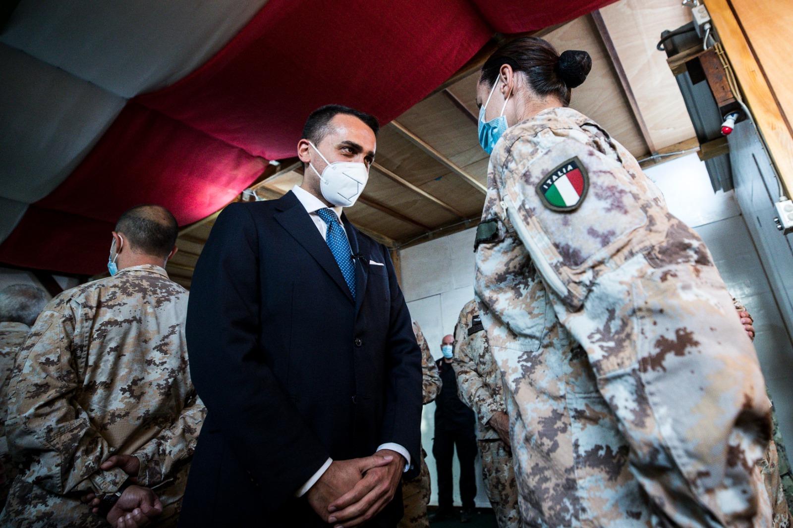 軍用出口,所有迪馬約對阿聯酋和沙特阿拉伯的禁運