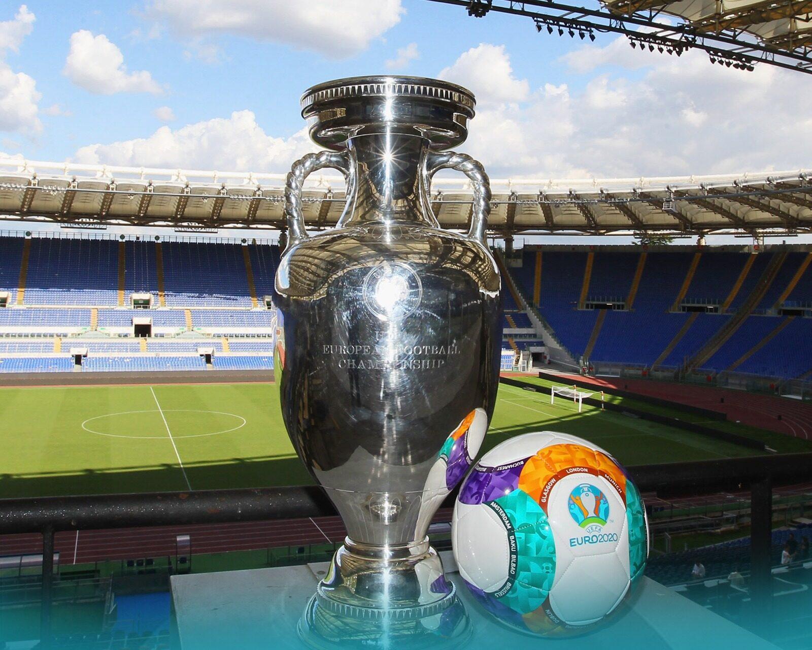 英格蘭 - 意大利,歐洲錦標賽的政治太多而足球太少?