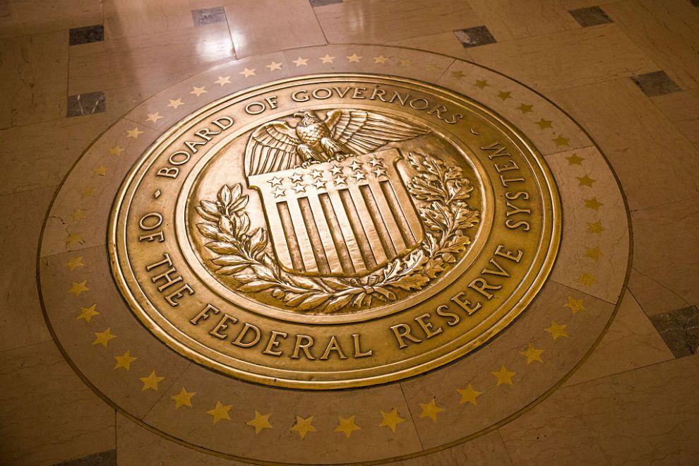 美聯儲已就洗錢問題向德意志銀行發出警告。華爾街日報報導