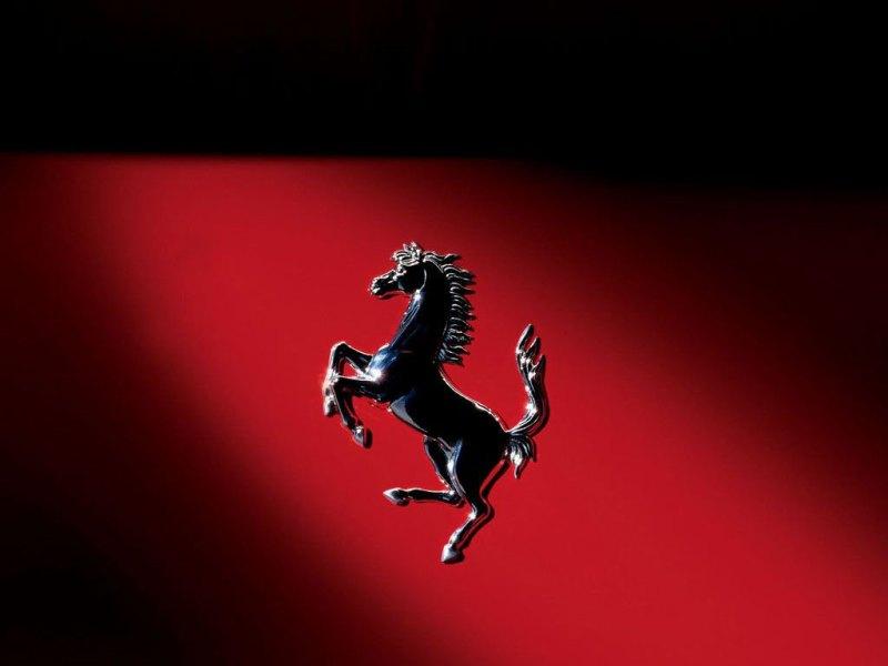 Потому что Ferrari ограничена на фондовом рынке
