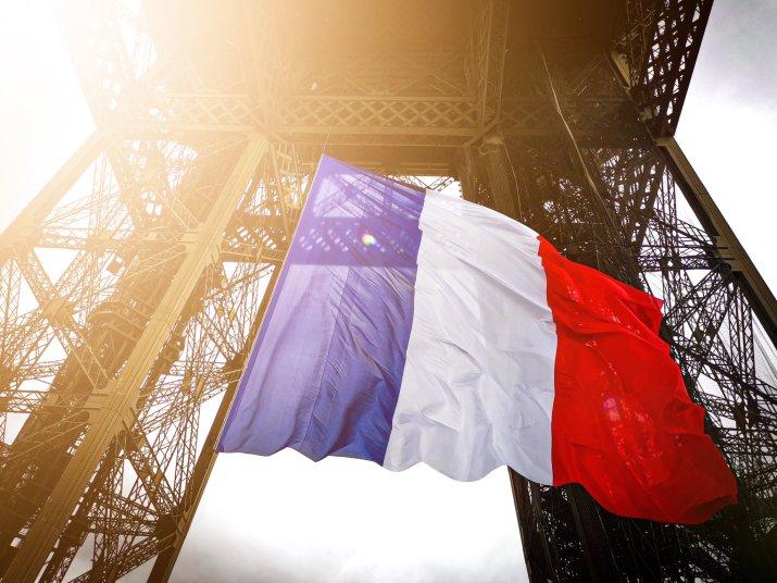 Was macht Frankreich auf dem Grünen Pass