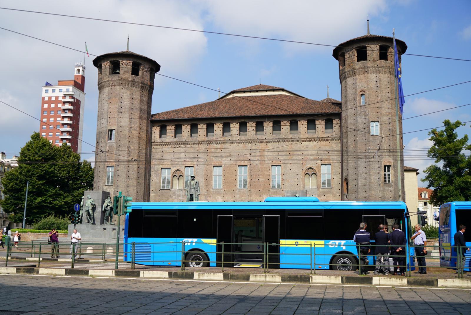 為什麼只有中國的電動巴士在意大利如此受歡迎?都靈案