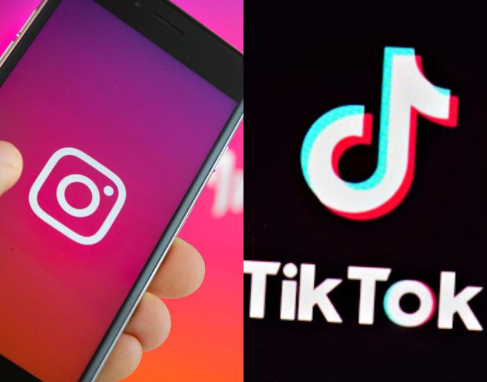 Warum Dior, Gucci und Louis Vuitton TikTok Instagram vorziehen