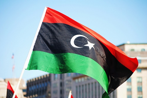 Turkey and Egypt try to divide Libya (Italy absent)