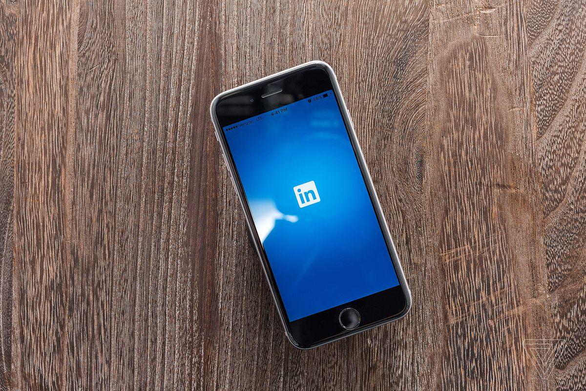 誰還會從Linkedin竊取數據?