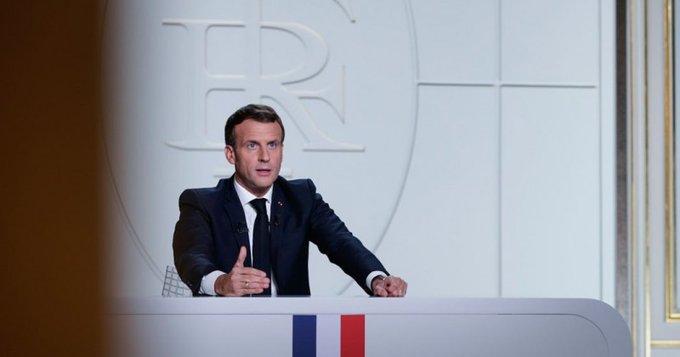 僅法國無法做到:馬克龍宣布關閉薩赫勒地區的新月形草行動