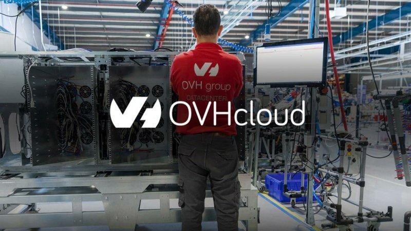 Вот новые недостатки французского Ovh Cloud