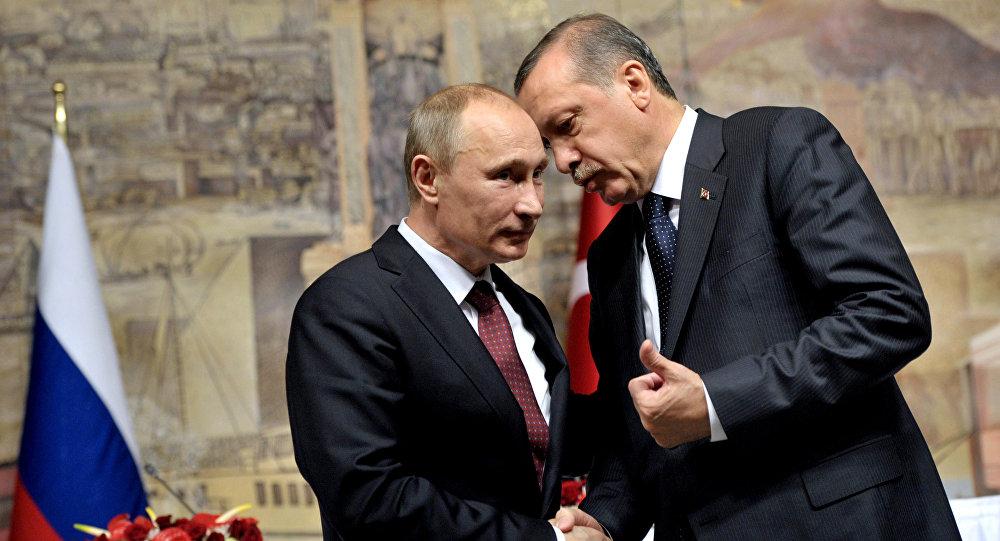 意大利在利比亞觀看土耳其和俄羅斯嗎?