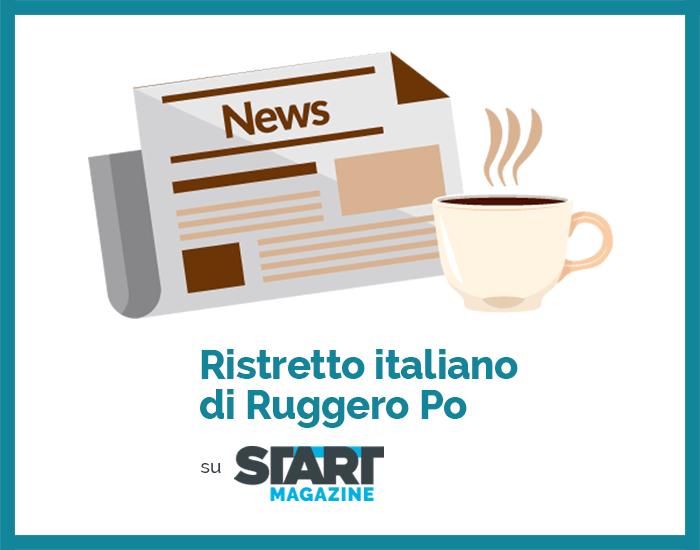 Что говорят об Италии за рубежом. Итальянское Ристретто По