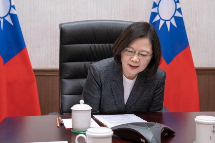 Ce que veulent la Chine et Taïwan