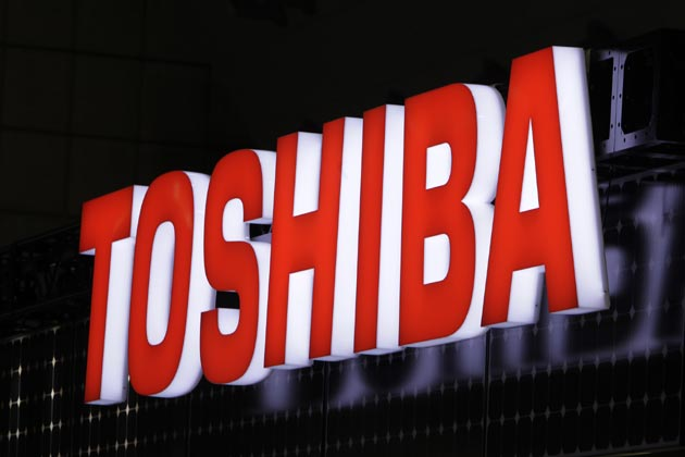 All the messes in Toshiba on the offer of Cvc