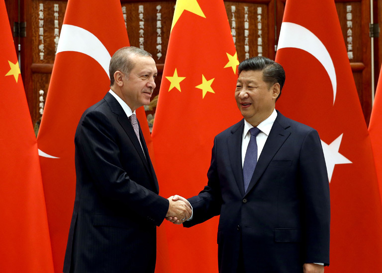 Huawei, Zte and more. How Erdogan opened Turkey to Chinese companies