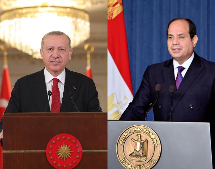 土耳其和埃及如何重新點燃