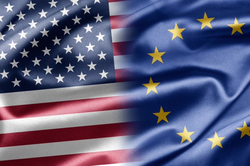 What are the US and the EU doing against the economic crisis? Report Ref