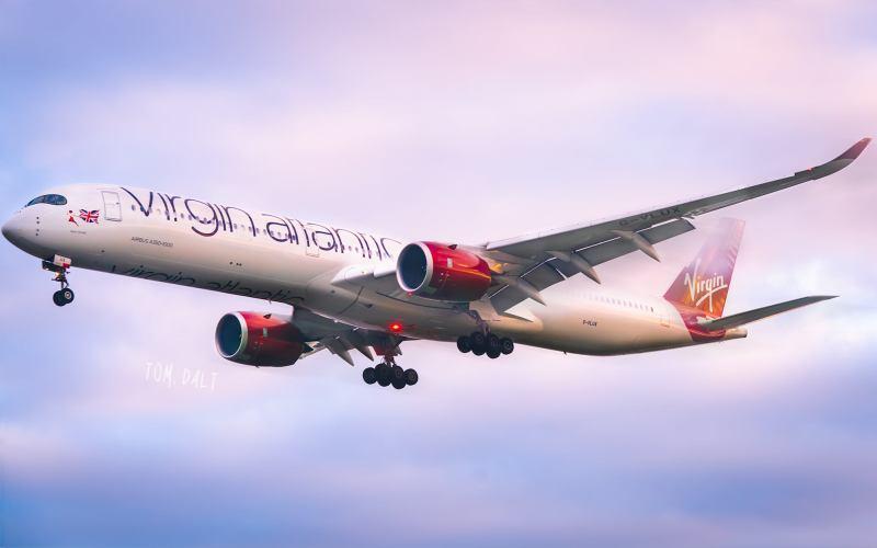 What Virgin Atlantic does