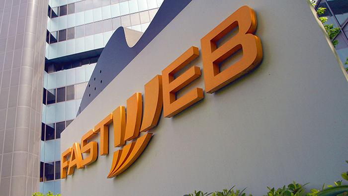 ¿Qué sucede con las pulseras electrónicas de Fastweb?