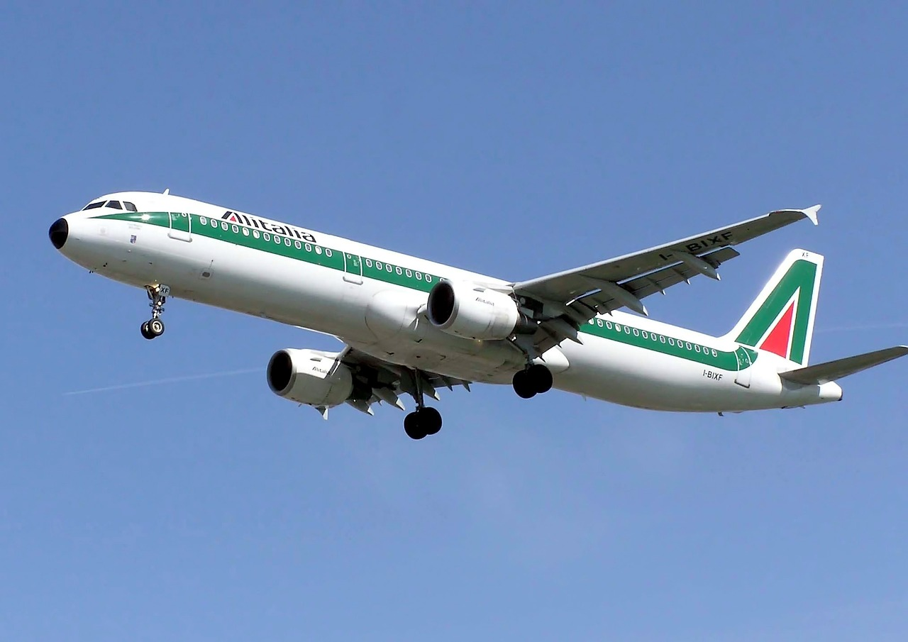 意大利航空,這就是為什麼很少的Ita無法生存