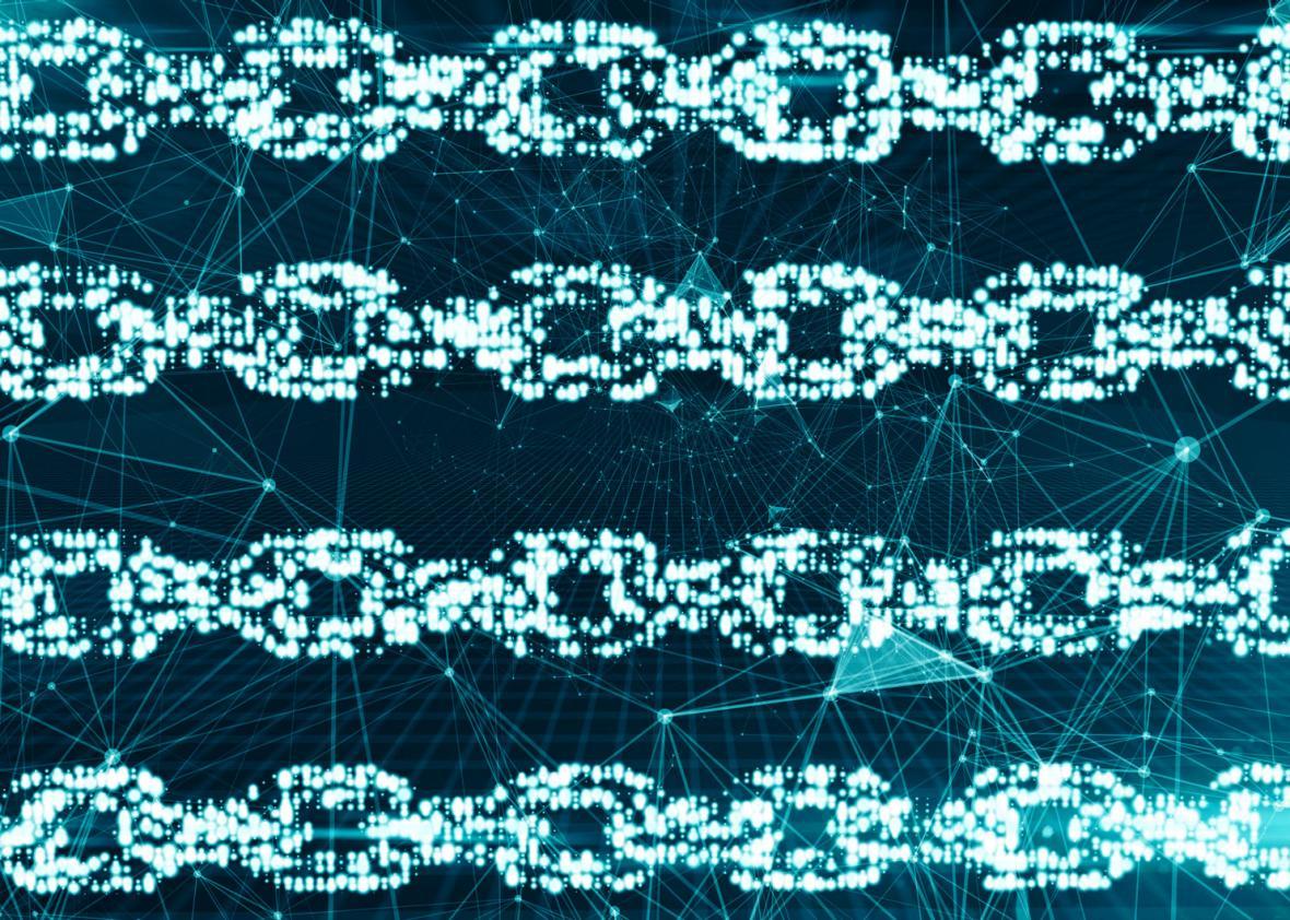 礦業公司如何通過區塊鏈追踪鈷