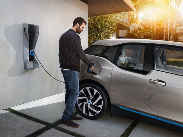 德國,法國和其他國家在鼓勵購買電動汽車方面做了哪些工作