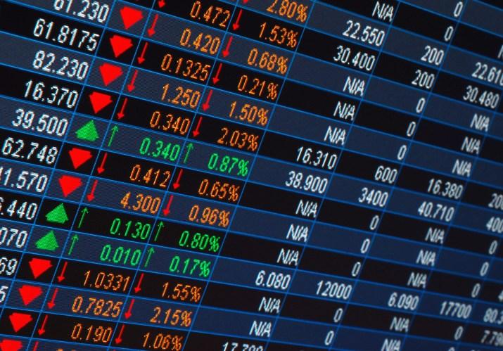 Alle Unsicherheitsfaktoren für die Börsen
