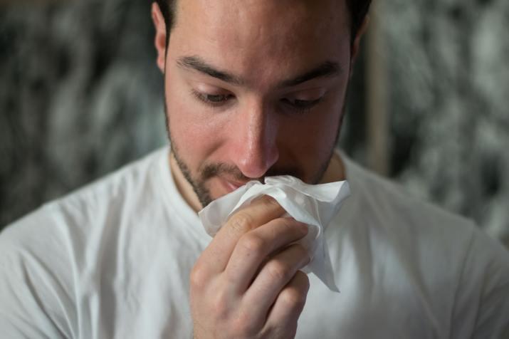 À quel point êtes-vous contagieux ? Comprendre la charge virale d'un Covid-19 positif selon le Cnr