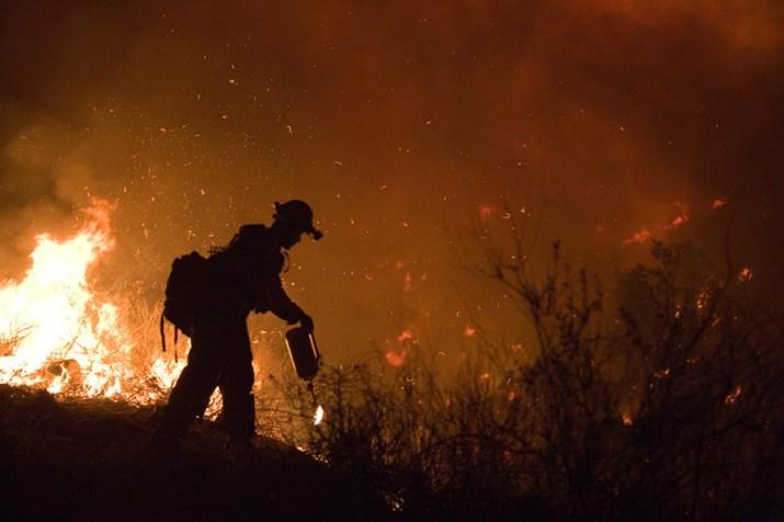 Τι θα γίνει στην Καλιφόρνια μετά τις πυρκαγιές