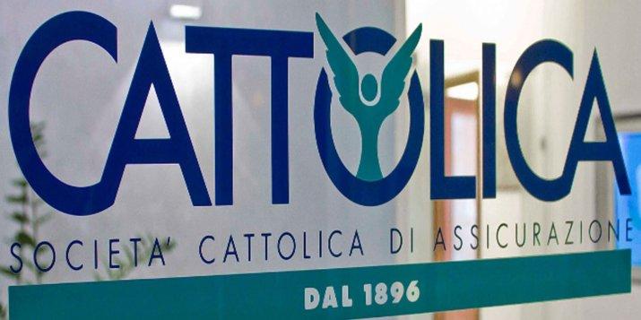 Aquí están los relatos y la confusión de Cattolica Assicurazioni