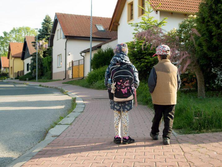 Σχολείο και σπίτι, εδώ είναι οι κανόνες για επαφές με θετικό Covid