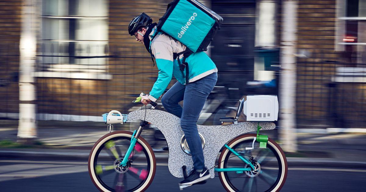 INPS和Inail是否會破壞Glovo,Just Eat,Deliveroo和Uber Eats?