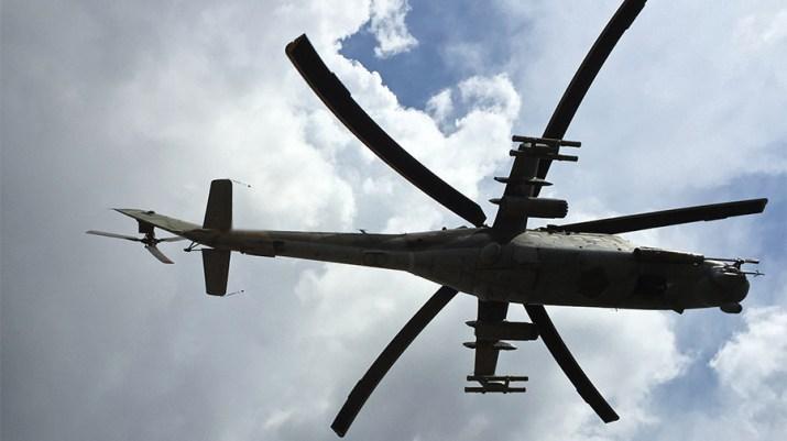 Toutes les avancées de la Chine sur les drones et les sous-marins